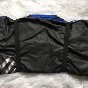b76913f19ca9 adidas Bags - Adidas Team Speed Duffel Bag Small Blue Soccer New